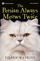 Eileen Watkins - The Persian Always Meows Twice artwork