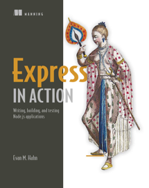 Express in Action