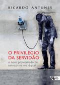 O privilégio da servidão Book Cover