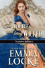 Emma Locke - The Trouble with Being Wicked  artwork