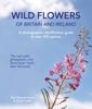 Rae Spencer Jones & Sarah Cuttle - Wild Flowers of Britain and Ireland artwork