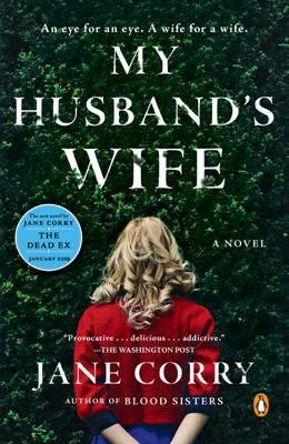 My Husband's Wife - Jane Corry book