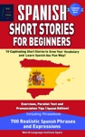 Spanish Short Stories For Beginners 10 Captivating Short Stories To Grow Your Vocabulary And Learn Spanish The Fun Way   Exercises Parallel Text And Pronunciation Tips Spanish Edition