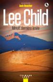 Minuit, dernière limite Book Cover