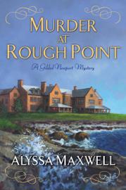 Murder at Rough Point book
