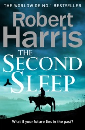 Download The Second Sleep