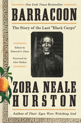 Barracoon - Zora Neale Hurston book