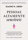 Pessoas altamente sensíveis Book Cover