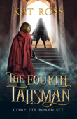 The Fourth Talisman Boxed Set: Nocturne, Solis, Monstrum, Nemesis and Inferno Book Cover