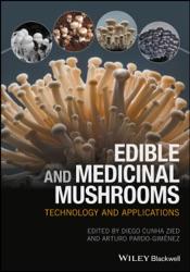 Download Edible and Medicinal Mushrooms