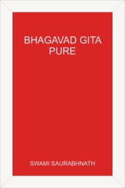 Bhagavad Gita Pure A Comprehensive Study Without Sectarian Contamination