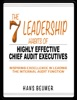 The 7 Leadership Habits of Highly Effective Chief Audit Executives