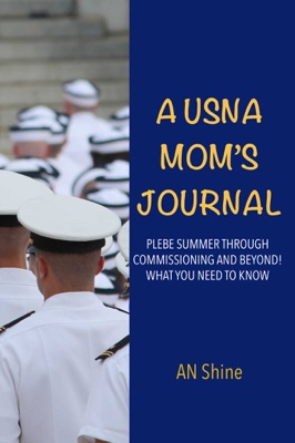 A USNA Mom's Journal