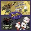 DuckTales Living Mummies  Tunnel Of Terror