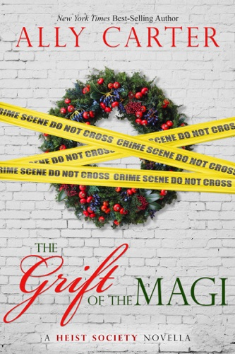 The Grift of the Magi