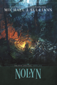 Nolyn Book Cover