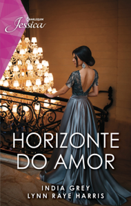 Horizonte do amor Book Cover