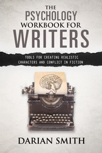 The Psychology Workbook for Writers Book Cover