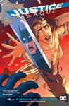 Justice League Vol 6 The People Vs The Justice League