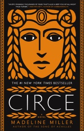 CIRCE (#1 New York Times bestseller) wiki