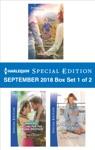 Harlequin Special Edition September 2018 - Box Set 1 Of 2