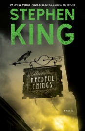 Needful Things PDF Download