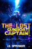 J.D. Oppenheim - The Lost Gunboat Captain  artwork