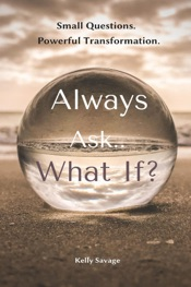 Download and Read Online Always Ask.. What If? with Workbook