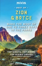 Moon Best Of Zion & Bryce