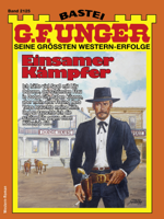 Download and Read Online G. F. Unger 2125
