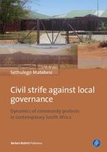 Civil Strife Against Local Governance