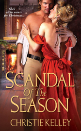 Scandal of the Season book