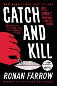 Catch and Kill Book Cover