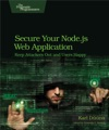 Secure Your Nodejs Web Application