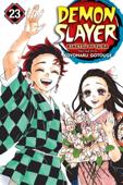 Download and Read Online Demon Slayer: Kimetsu no Yaiba, Vol. 23