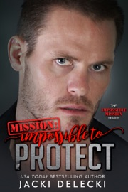 Mission: Impossible to Protect PDF Download