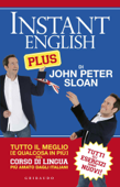 Instant English Plus Book Cover
