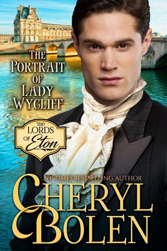 Cheryl Bolen - The Portrait of Lady Wycliff