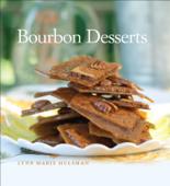 Bourbon Desserts Book Cover