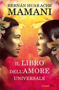 Il libro dell'amore universale La couverture du livre martien