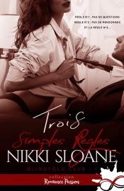 Trois simples règles - Nikki Sloane by  Nikki Sloane PDF Download