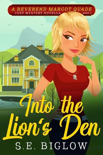 Into the Lion's Den E-Book Download