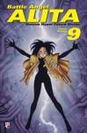 Battle Angel Alita - Gunnm Hyper Future Vision Vol 09