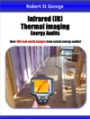Infrared IR Thermal Imaging Energy Audits