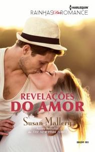 Revelações do Amor Book Cover