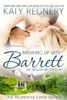 Breaking Up with Barrett, The English Brothers #1