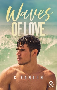 Waves of love Book Cover
