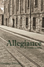 Allegiance: A Dublin Novella