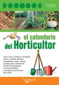 El calendario del horticultor Book Cover