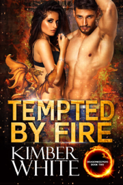 Tempted by Fire book